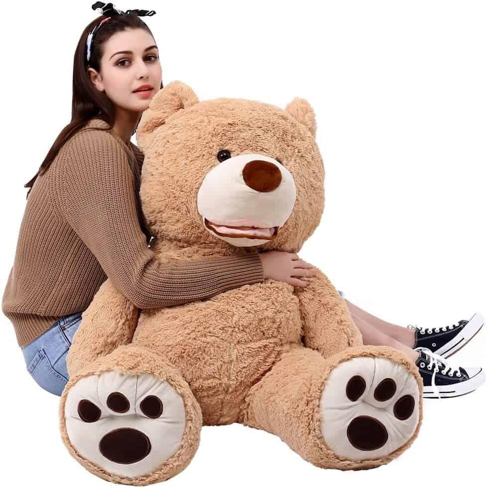 הזמנת דובי ענק לחברה
