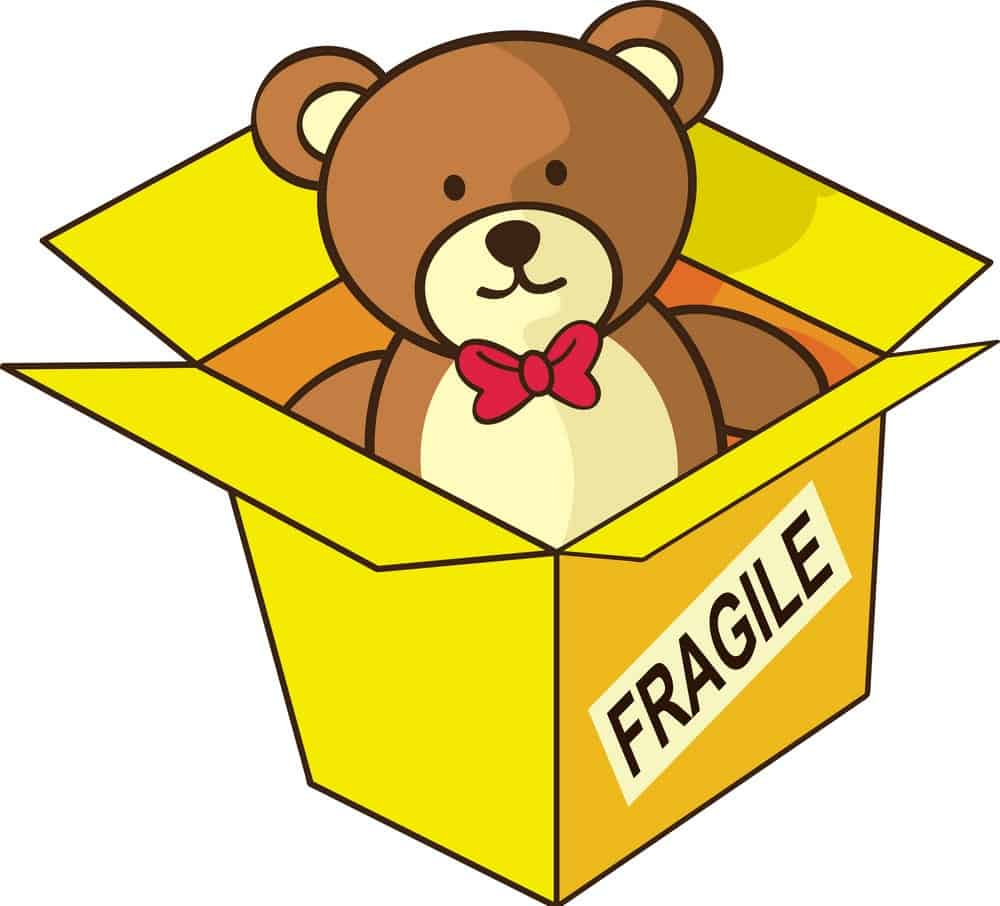 משלוח דובי ענק עד הבית