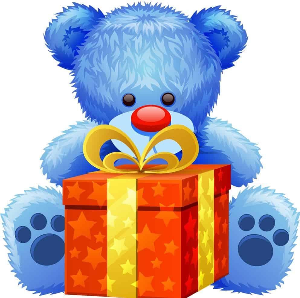 דובי ענק ליום האהבה - האם כדאי