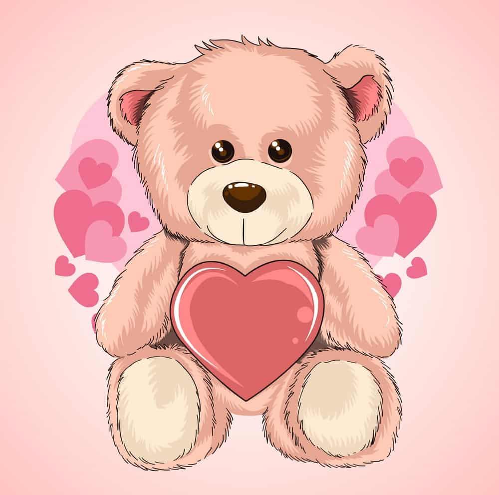 האם כדאי להביא דובי מתנה ליום הולדת